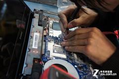 国行联想Y400背光键盘完美恢复教程