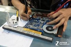 国行联想Y400背光键盘完美恢复全过程